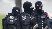 Brigade antiterroriste France