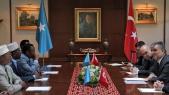 Turquie-Somalie