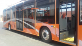 Bus Marrakech