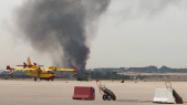 crash F18