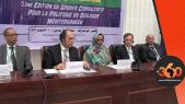 Groupe consultatif Otan Mediterranée
