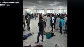 Vidéo. Migrants: Alger remet ça avec ses rafles et camps de concentration aux conditions inhumaines