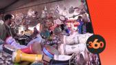 Cover Video -Le360.ma •هكذا يخلد البيضاويون ذكرى عاشوراء