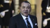 Mohammed VI action