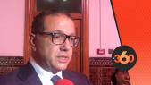 Cover Video -Le360.ma •Boussaid va présenter le 24 octobre au Parlement le PLF de 2018