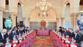Conseil des ministres Mohammed VI Roi
