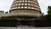Cour constitutionnelle espagnole