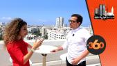 """Cover Vidéo - Toni NTO: """"La scène musicale électronique marocaine est en plein essor"""""""