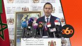 Cover Vidéo - العثماني بدأ مع PPS و الحركة الشعبية مشاوراته لتعيين أربعة وزراء جدد