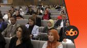 Cover Vidéo - Envoi video des ONG stigmatisent les violences faites aux femmes