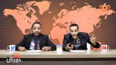 "Cover Vidéo - جورنان 36 : "" حافلات مصفحة بالقنيطرة وعمدة مختفي بكازا ووزير مقرقب بالجزائر """