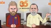 Cover Video -Le360.ma •La brigade