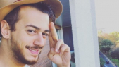 Saad Lamjarred Paris