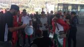 RME en Suisse - supporters des Lions