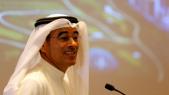 Mohamed Alabbar, milliardaire et président du géant de l'immobilier émirati Emaar