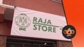 Raja store