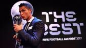 Ronaldo The best 2017