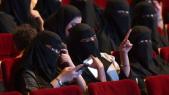 Saoudiennes au cinéma