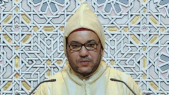 roi mohammed VI parlement