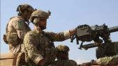 Secrètement présents au Niger, des soldats américains tués dans une embuscade