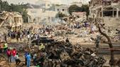 Attentat Mogadiscio