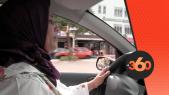 Cover Vidéo - يوم مع أول سائقة طاكسي بأكادير