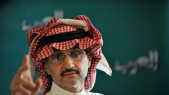 Le prince saoudien Al-Walid ben Talal
