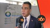 Cover Video -Le360.ma •Ambassadeur du Maroc en côte d'Ivoire
