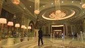 Ritz Carlton riad