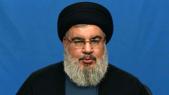 Chef du Hezbollah Hassan Nasrallah