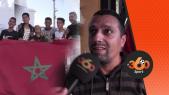 Cover Video -Le360.ma • مقاهي الرباط ممتلئة عن آخرها قبل انطلاق مباراة المنتخب الوطني