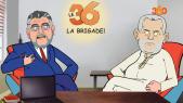 Cover Video -Le360.ma • لابريكاد 36 تستدعي بنكيران والرميد للصلح