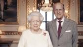 Elizabeth II-Philip