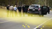 Fusillade près d'une école Californie