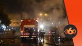 cover vidéo :Le360.ma •Incidents de Ouled Ziane à Casablanca: retour à la normale