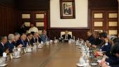 Gouvernement Commission des Finances