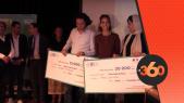 Cover Video -Le360.ma •Asma Lamrabet lauréate du 24éme prix du Grand Atlas2017