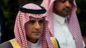 Adel al-Jubeir, chef de la diplomatie saoudienne