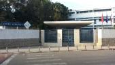 lycée Lyautee