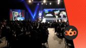 Cover Video -Le360.ma •Les MEDays 2017 se soucient du dévloppement de l'Afrique