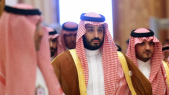 Prince héritier saoudien 4