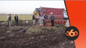 cover:Retard des pluies- les agriculteurs frileux