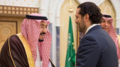 Roi Salmane - Premier ministre libanais
