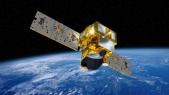 satellite mohammed VI