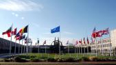 siege à l'OTAN