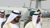 Souverain de Dubaï