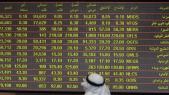 Tableau Bourse Arabie saoudite