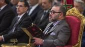 Le roi Mohammed VI automobile