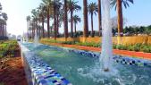 Parc ligue arabe