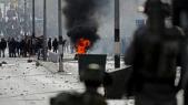 affrontement gaza cisjordanie